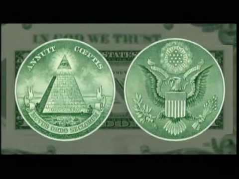 Tajná společenství - Svobodní zednáři v USA