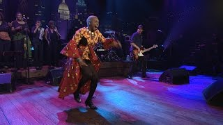Angelique Kidjo on Austin City Limits