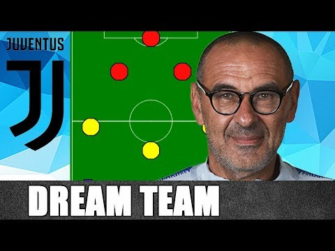 juventus-dream-team-2019/20-with-confirmed-transfers