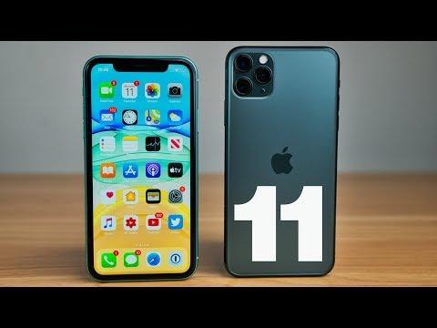 iPhone 11 - 11 TIPS & TRICKS!