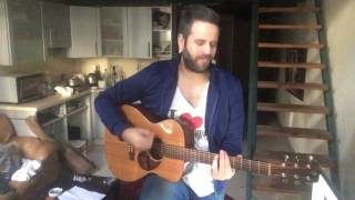 Touch me (The Doors)- Yoni Schlesinger Cover