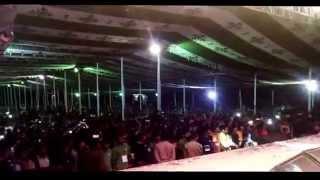 baby naznin live song bongshi bajay k with fivestar bd musician