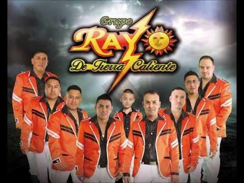 Luna LLena  Grupo Rayo 2014