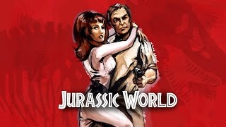Jurassic World Trailer (1978)