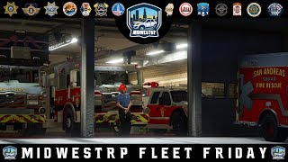 Xbr Fire Vehicles