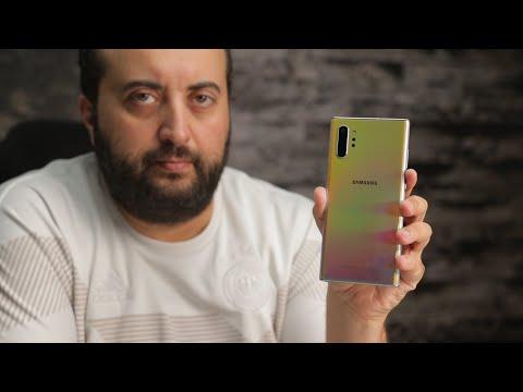 Samsung Note 10+ | التطور الكبير