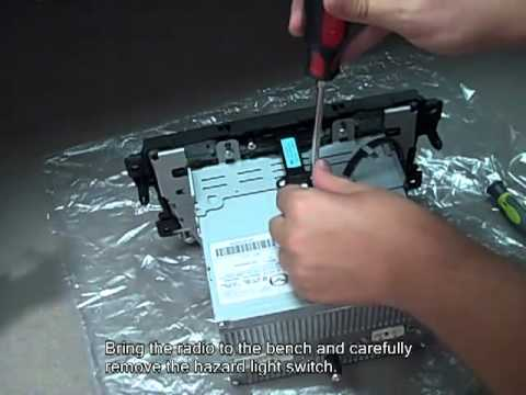 How To Change Key Fob Battery For Mazda Cx 7 Doovi