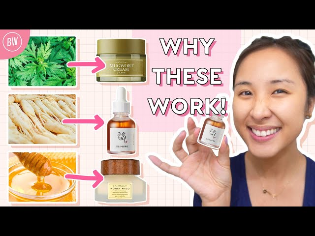 ✨Top 4 Holy Grail Skincare for CLEAR & GLOWING Skin! ✨