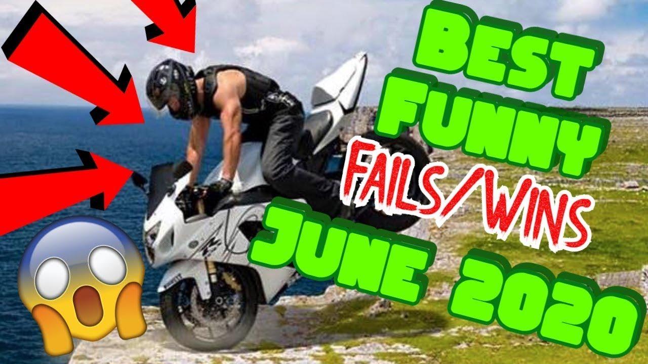 BEST FAILS/WINS/ OF JUNE 2020