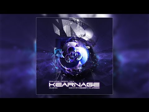 Nick Callaghan & Warren Adam - Occlusion (Edit) [Bryan Kearney This Is... Kearnage]