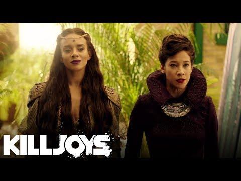 Killjoys Season 5 Moments: They Woke Up Like This