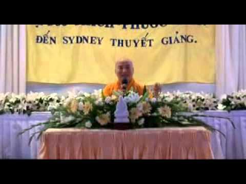 Di Cho Tron Kiep Nguoi 1/2 - DD Thich Phuoc Tien