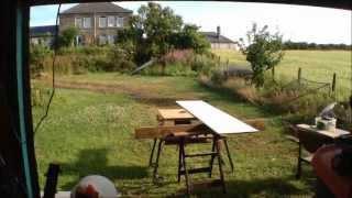 Installing The Kickboard