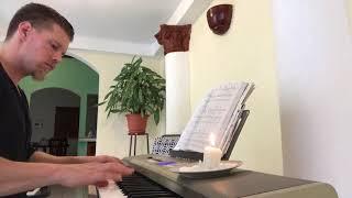 Lil Wayne- Dedicate Piano Cover The Carter V