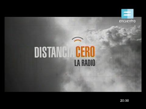 Distancia Cero - Historia de la telecomunicaciones: La Radio