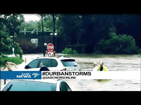 Videos and pictures of KZN storm