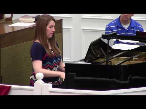 I'd Rather Have Jesus (piano Solo)