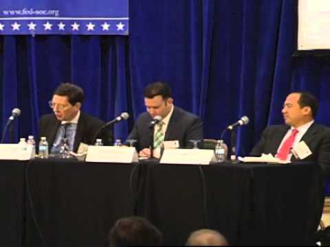 National Security vs. International Law? 11-16-12
