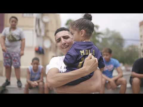 Morad - Cuidadito (VIDEO OFICIAL)