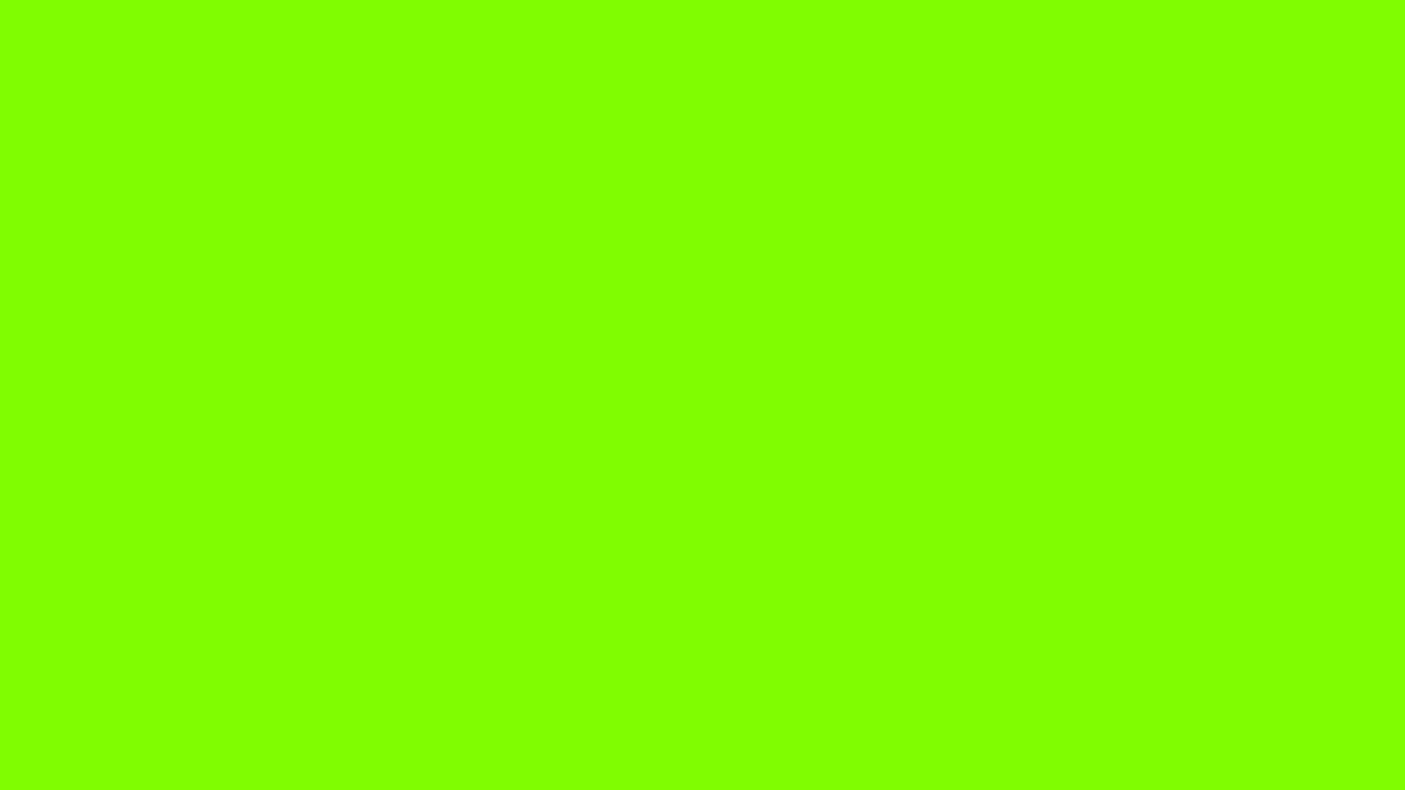 chartreuse color youtube