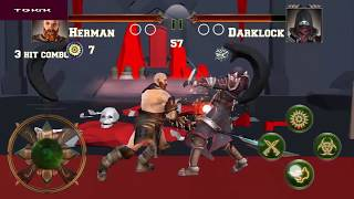 Brutal Fighter : 3 Fights [Android Game]  Youtube