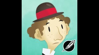 The Franz Kafka Videogame by Daedalic Entertainment ( IOS ) Game Review