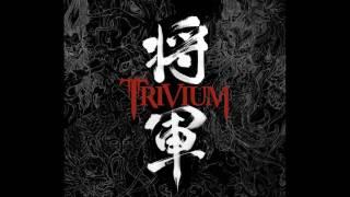 Trivium - Torn Between Scylla And Charybdis (HD w/ lyrics)