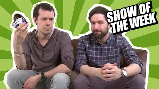 Show of the Week: 4 Crucial Assassin