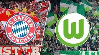🔴 LIVE Talk | FC Bayern -:- VfL Wolfsburg (17. Spieltag) Germany Bundesliga