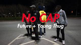 Future & Young Thug - No Cap (Official NRG Video)