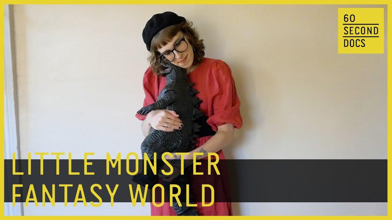 Little Monster Fantasy World