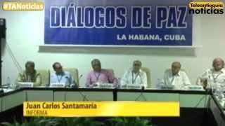 Farc anuncian tregua indefinida en Colombia