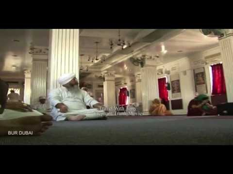 DUBAI VIDEOS- BUR DUBAI - FULL OF SINDHIS AND PAKISTANIS-TRAVELTV