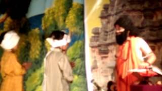 Jay jay raghuveer samarth BHEL 3