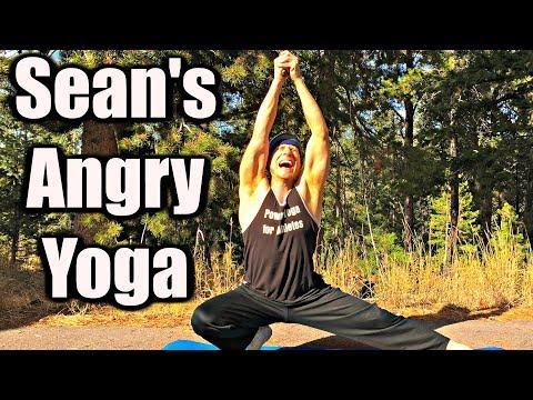 40 Min POWER Yoga Class - Strength, Therapy, Athleticism, Stamina, Flexibility