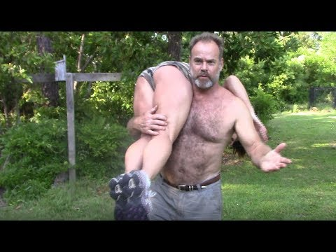 How To Pick Up Women by Exoman and Farm Girl ***WARNING!! CHECK LAWS IN YOUR STATE***