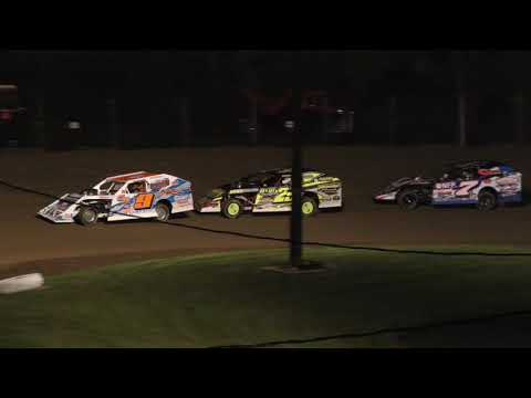 5 10 19 Modifieds Feature Paragon Speedway