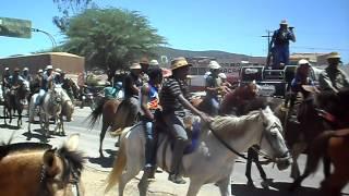 [Custódia-PE] Missa de Vaqueiros 2012 - BR 232
