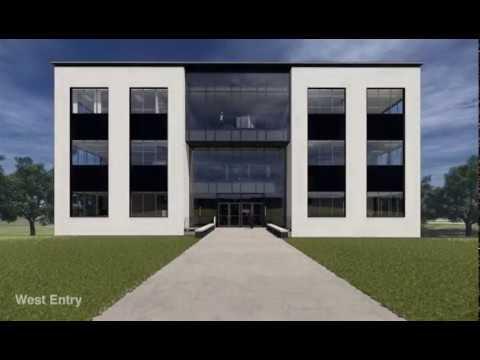 SCC Health Science Building