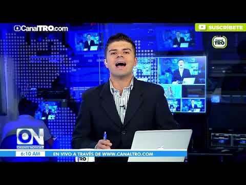 Oriente Noticias primera emisión 19 de Noviembre