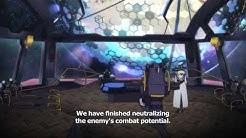 Valvrave the Liberator Trailer