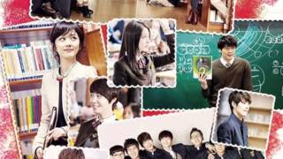 [MV - HD] School 2013 / Welcome To The School - 4MINUTE
