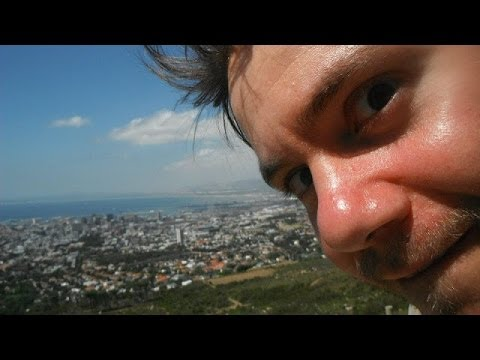 Travel : South Africa - Part 5 - Cape Town - Table Mountain - Cape Peninsula