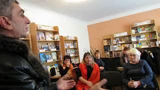 """Невдоволені  А. Рушанян і депутати, що залишилися (відео """"Корабелів.Інфо"""")"""