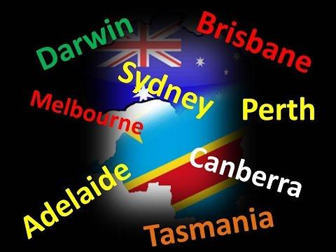 Tous à Canberra ce vendredi, 6 février 2015 - don't miss it - Moto azanga te