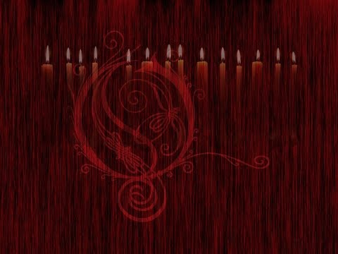 Artworks by Opeth - [ Collection -  Acoustic Songs]