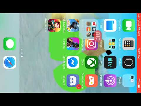 HOW TO GET XRAY ON MINECRAFT IOS