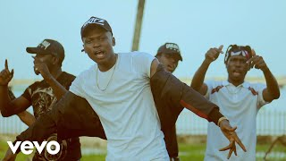 Marz Brown - Unilag Boy (Official Music Video)
