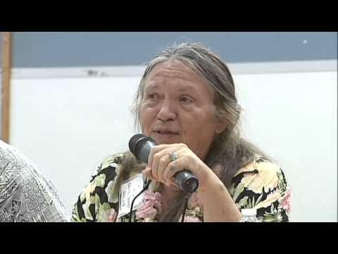Hawaii County Council District 9 - Waimea Candidate Forum (July 17, 2014)