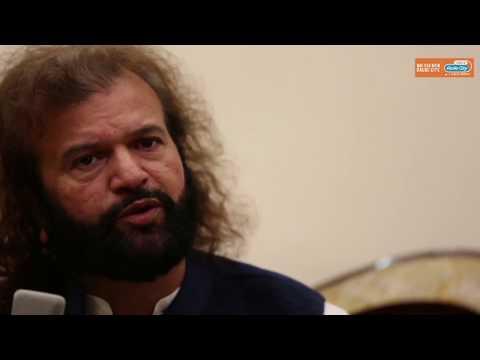 Daler Mehndi and Hans Raj Hans- DM Folk Studio on Radio City- Ep 1 Part 1